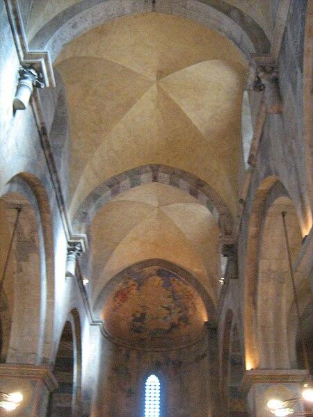 קובץ:Eclesia en manaster Benedectin, Abou Gosh3.jpg