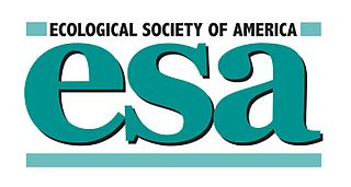 Ecological Society of America Ecological professional association