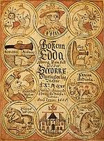 Religious Studies literary terms wiki