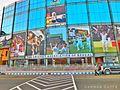 Eden Gardens Cricket Stadium, Kolkata.jpg