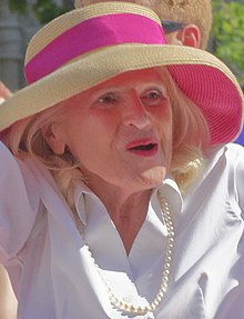 Edie Windsor DC Pride 2017 (cropped).jpg