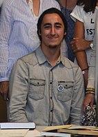 Iván Hernández-Cazorla