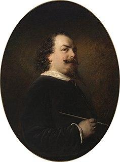 Eduard Ender Austrian painter