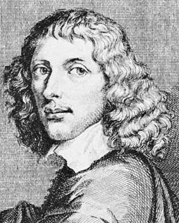 Edward Benlowes British poet