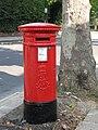 Edward VII postbox, Wadham Gardens, NW3 - geograph.org.uk - 900091.jpg