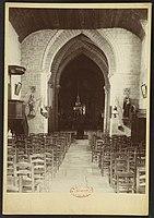 Eglise Notre-Dame de Doulezon - J-A Brutails - Université Bordeaux Montaigne - 1075.jpg