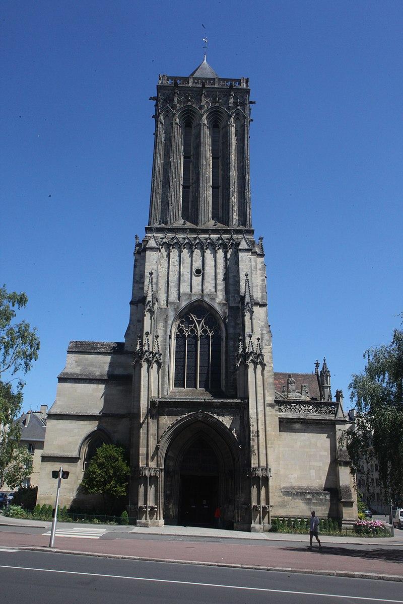 Eglise Saint Jean, Caen - img 47058.jpg