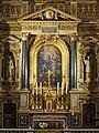 Eglise Toussaints - Rennes - détail maître-autel.jpg