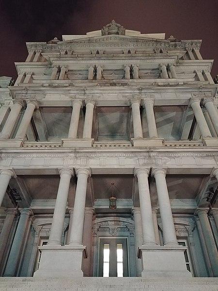File:Eisenhower Executive Office Building, Washington D.C.jpg