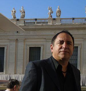 Guillermo Anderson - Image: El Cantautor Guillermo Anderson