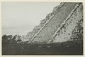 El Castillo , den centrala pyramiden - SMVK - 0307.f.0020.tif