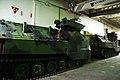 """El garaje del LHD """"Juan Carlos I"""" L-61 (48171162976).jpg"""