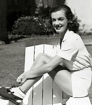 Eleanor Holm - Holm c. 1936