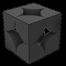 kubisches kristallsystem wikipedia. Black Bedroom Furniture Sets. Home Design Ideas
