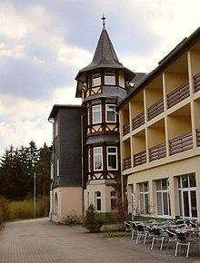 Hotel Am Wald Dubeldorf