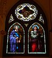 Elgin St. Boniface Church window SE apse.JPG