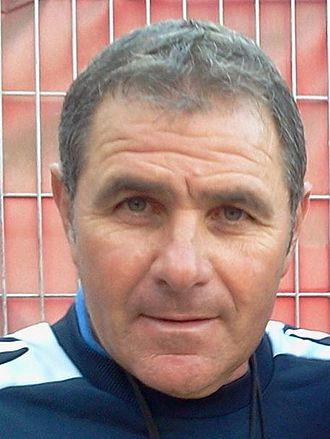 Eli Guttman - Gutman in 2011