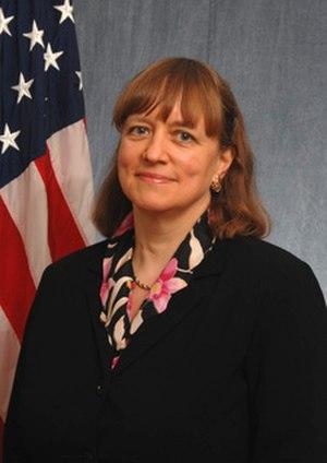 S. Elizabeth Birnbaum - Image: Elizabeth Birnbaum official portrait