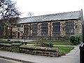 Elizabethan Gallery, Brook Street - geograph.org.uk - 1095544.jpg