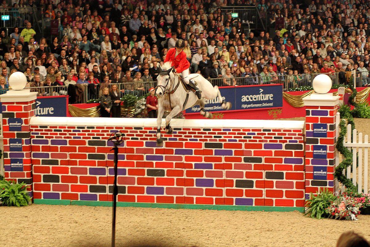 Olympia London International Horse Show Wikipedia