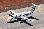 Embraer EMB 120 (Forca Aerea Brasileira) (9028202518).jpg