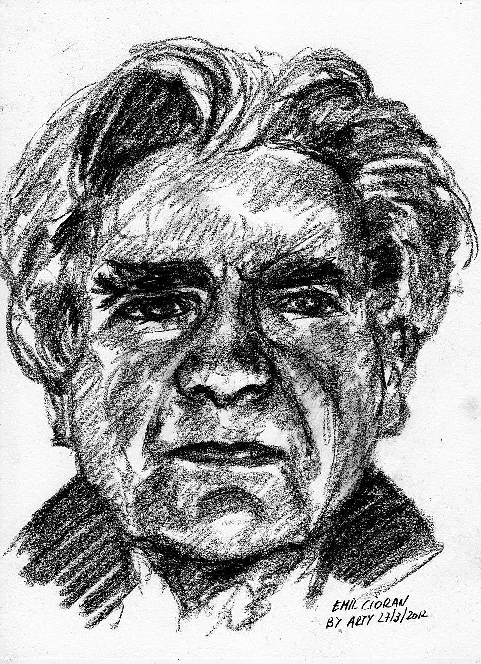 Emil Cioran, filósofo y escritor