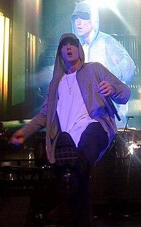 eminem - Eminem Lebenslauf
