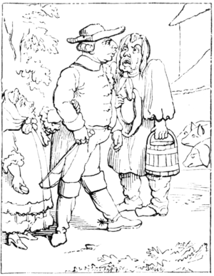 English Caricaturists, 1893 - Royal Affability.png