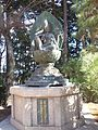 Engyô-ji Temple - Statue of Nyoirin-Kannon.jpg