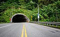 Entrance to Yuchang Tunnel from Taitung to Hualien.jpg