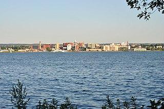 Erie, Pennsylvania City in Pennsylvania, United States
