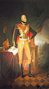 Ernst August I. (um 1840) (Quelle: Wikimedia)