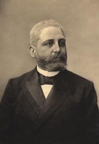 Ernst Remak - Ernst Julius Remak (1849-1911)