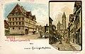 Erwin Spindler Ansichtskarte Braunschweig-Alte Waage.jpg