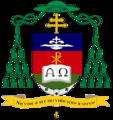 Escudo Arzobispo de Coro.png