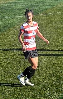 Esra Manya association football player