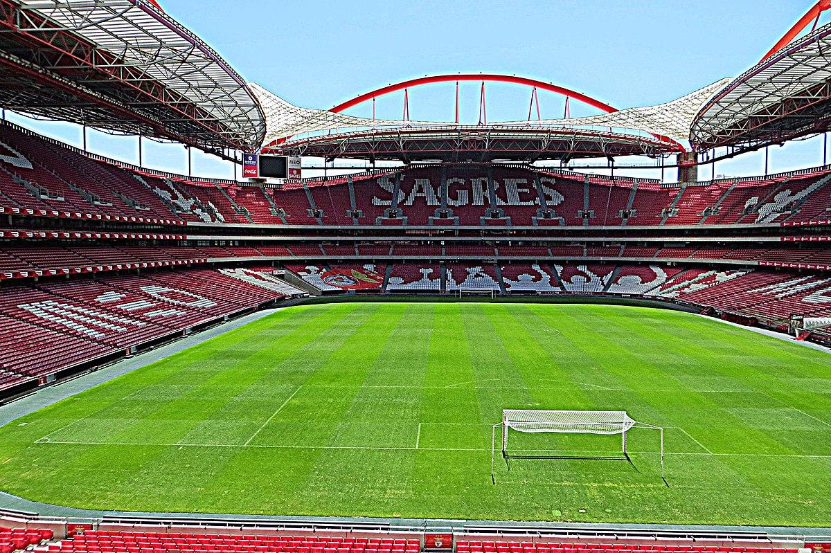 File:Estadio da Luz - panoramio (7).jpg - Wikimedia Commons