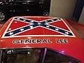 """Estampado de """"General Lee"""", Diecast Convention, Mexico 2017.jpg"""