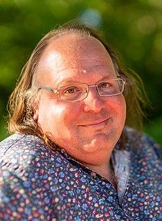 Ethan Zuckerman American media scholar, blogger, and Internet activist