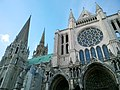 Eure-Et-Loir Chartres Cathedrale Portail Sud 03032016 - panoramio (2).jpg