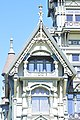 Eureka, California - Carson Mansion detail 01.jpg