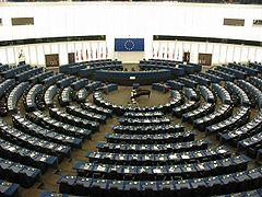 Parlamento Europeo - Wikipedia