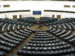 260px European parliament strasbourg inside Έκθεση σχετικά με τη διεύρυνση για την ΠΓΔΜ (συζήτηση)