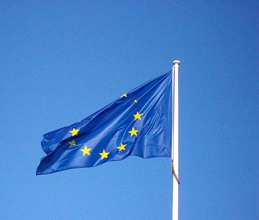European flag (5089126347)