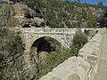 Eurymedon Bridge, Selge, Turkey. Pic 17.jpg