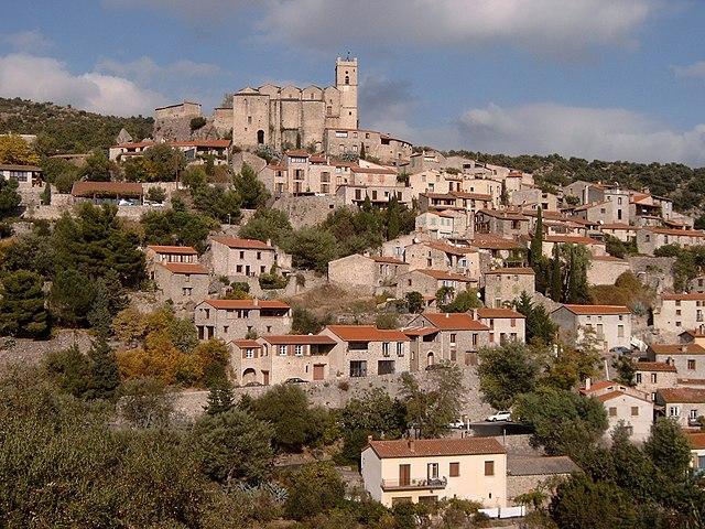 Eus, Франция, самые красивые деревни Франции, самые красивые города Франции, ассоциация самых красивых деревень Франции, Лангедок-Русильон, Лангедок-Русийон, достопримечательности, что посмотреть, путеводитель по Франции