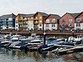 Exmouth Marina - geograph.org.uk - 1301790.jpg