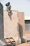 Expanding T-walls at Joint Security Station Loyalty in Baghdad, Iraq DVIDS173702.jpg