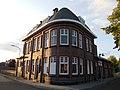 Expeditiekantoor met pakhuis en bovenwoning in Winschoten 1925 - 1.jpg