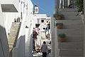External staircases, Naoussa, Paros, 119146.jpg